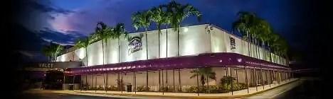 Seminole Classic Casino in Hollywood