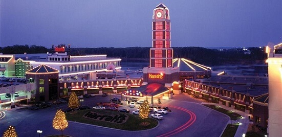 Harrah's North Kansas City Casino & Hotel