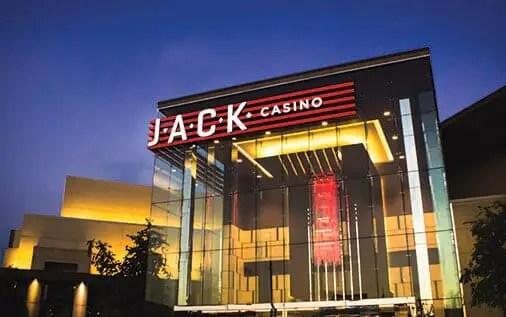 Jack Casino Cincinnati