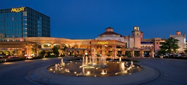 The Argosy Casino Hotel & Spa