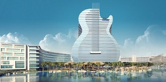 What the Seminole Hard Rock Tampa will look likeWhat the Seminole Hard Rock Tampa will look like in the fall of 2019 in the fall of 2019