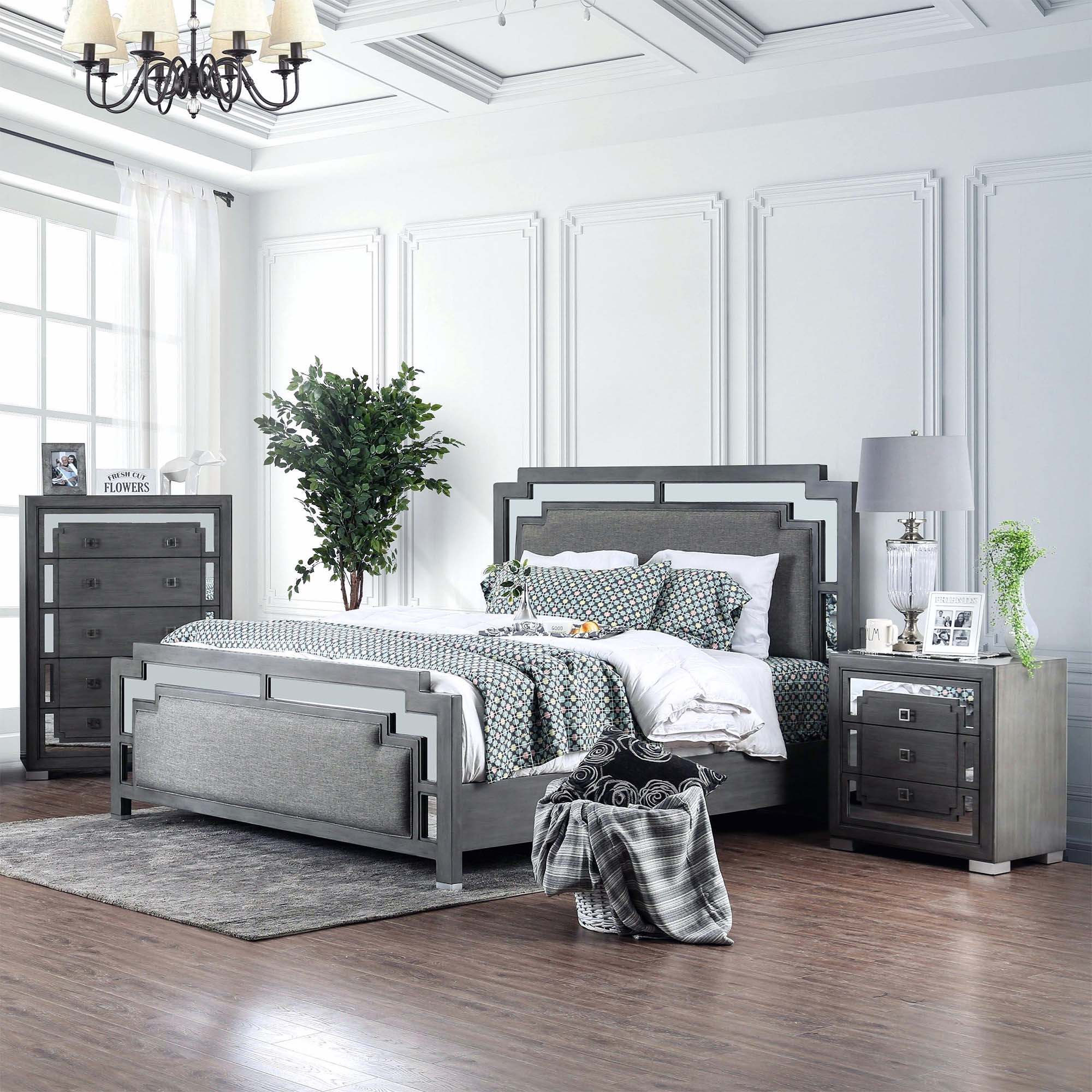 Master Bedroom Design Ideas, Tips and Photos for 2019 ... on Master Bedroom Ideas  id=73855