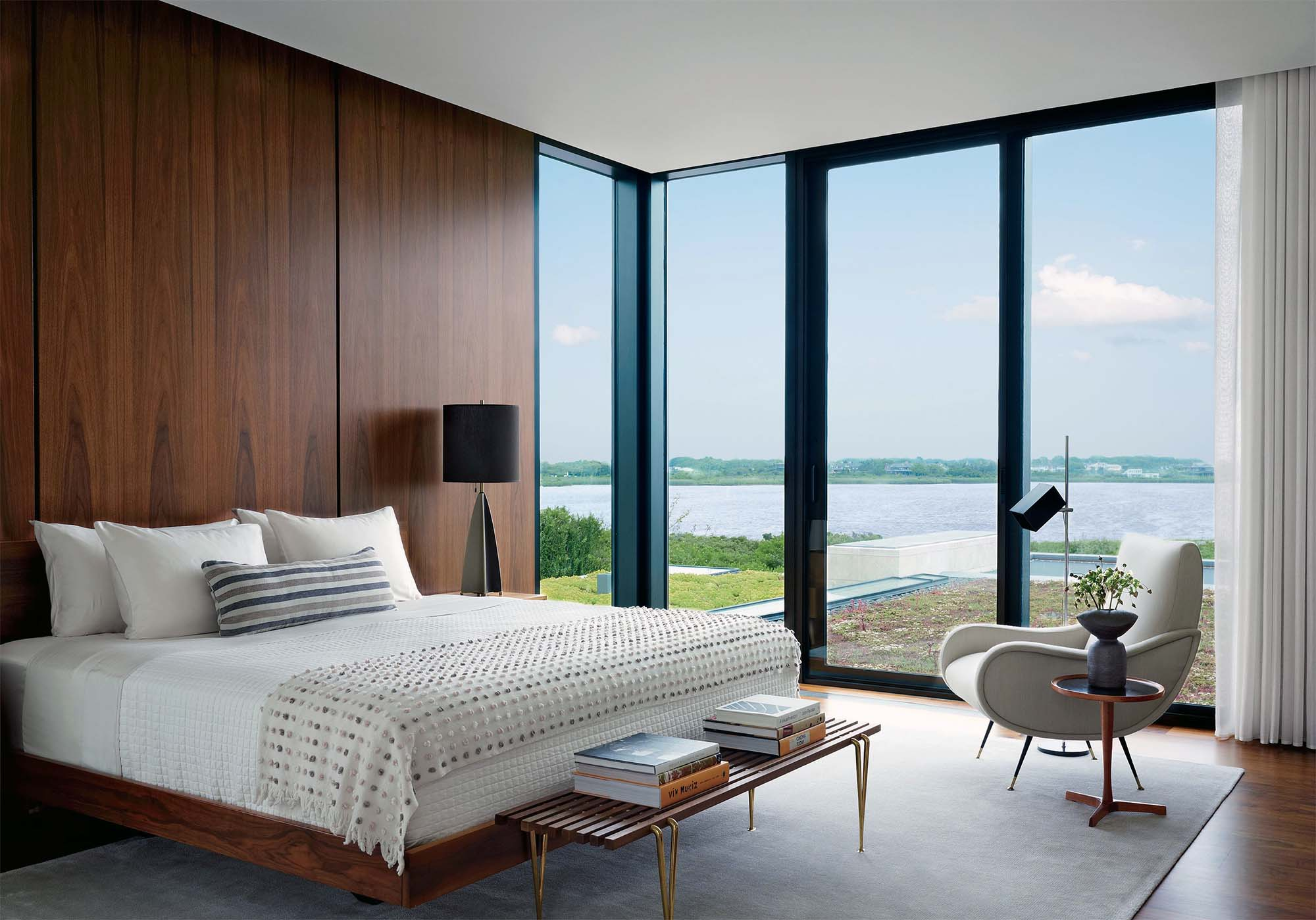 Master Bedroom Design Ideas, Tips and Photos for 2019 ... on Master Bedroom Ideas  id=79620