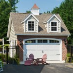 Detached Garage Ideas Top Detached Garage Designs Gambrick
