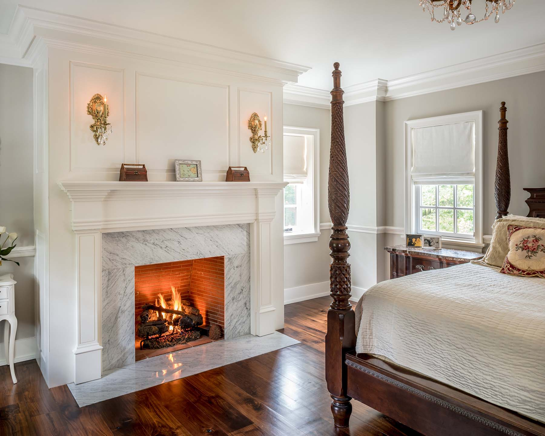 Best Fireplace Surround Ideas Mantel Designs Ideas
