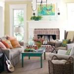 Red Brick Fireplace Ideas Beautiful Fireplace Designs