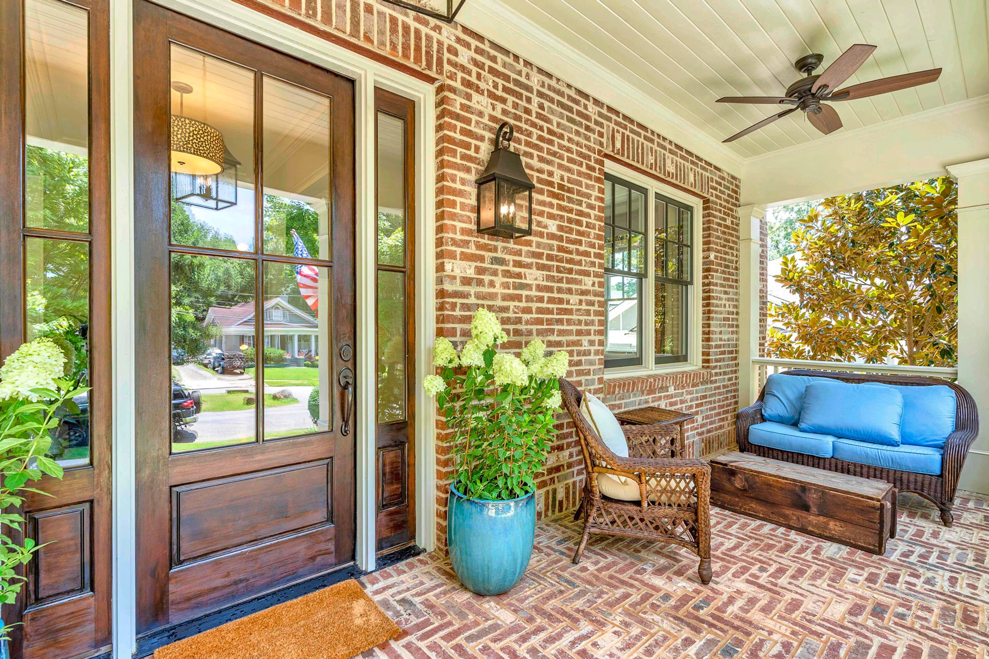 Red Brick Patio Ideas | DIY Paver Designs & Pictues on Red Paver Patio Ideas id=73384