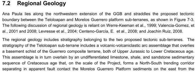 Geology21