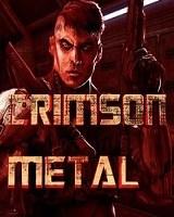 Crimson Metal Redux - Agent 9-CODEX