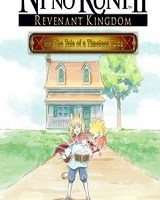 Ni no Kuni II Revenant Kingdom The Tale of a Timeless Tome - Two Point Hospital Pebberley Island.v1.13.28503 Update-SKIDROW