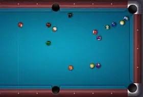 Participez aux tournois des jeux de billard en ligne