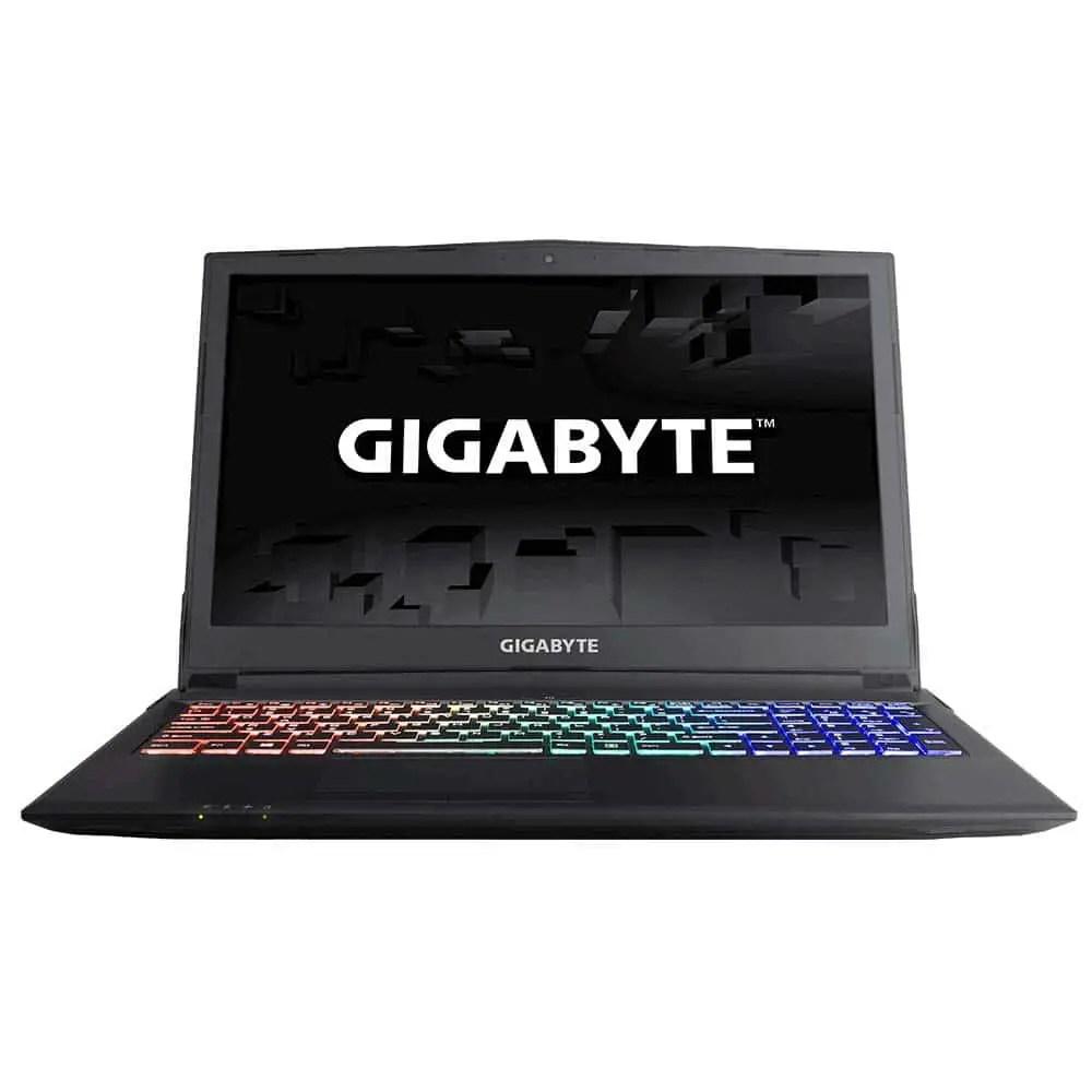 PC-gigabyte