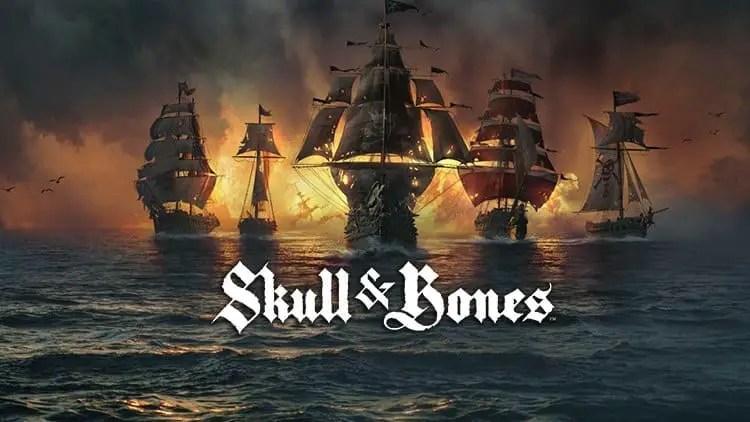 Skull & Bones 2019