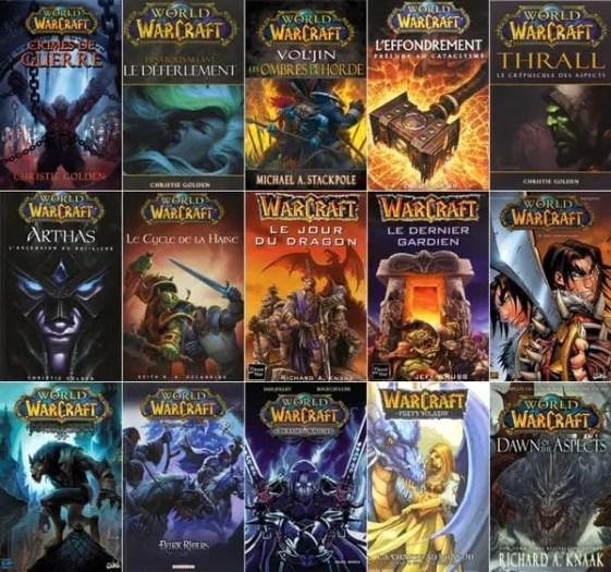 Roman world of warcraft