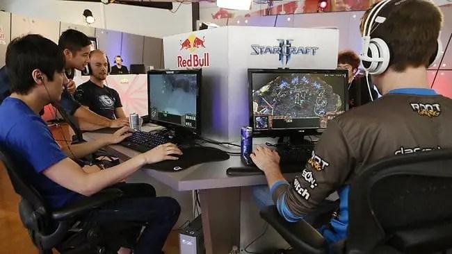 Esport : Methode d'entrainement du Pro-Gamer