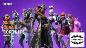 Configuration de PC gamer pour Fortnite