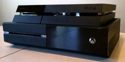 La PlayStation 4 : une console qui a fait des dégâts