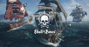 Skull and Bones – Date de sortie, Actualités, tout savoir sur le jeu de pirate d'Ubisoft