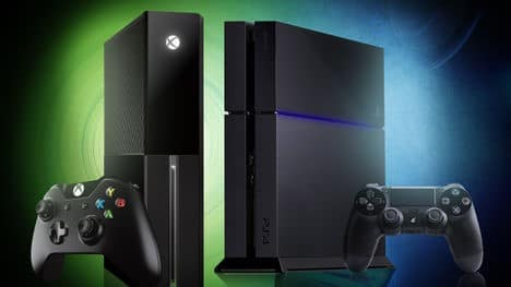 PlayStation Vs Xbox One : une bataille sans fin