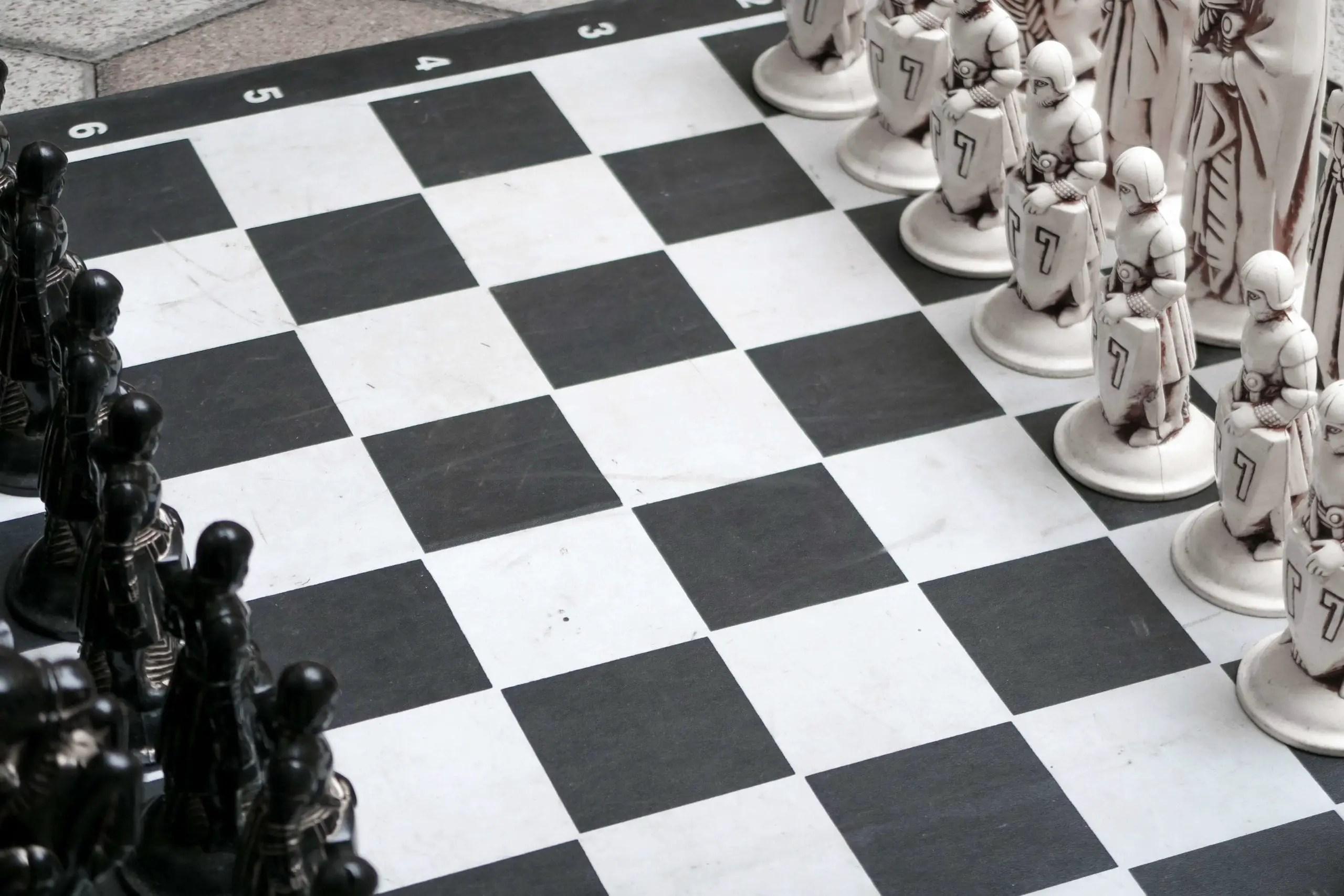 Effets et bénéfices des échecs sur l'esprit