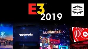 Tout ce qu'il faut savoir sur l'E3 2019