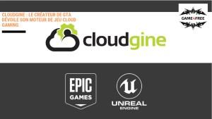 Cloudgine : le créateur de GTA dévoile son moteur de jeu cloud gaming