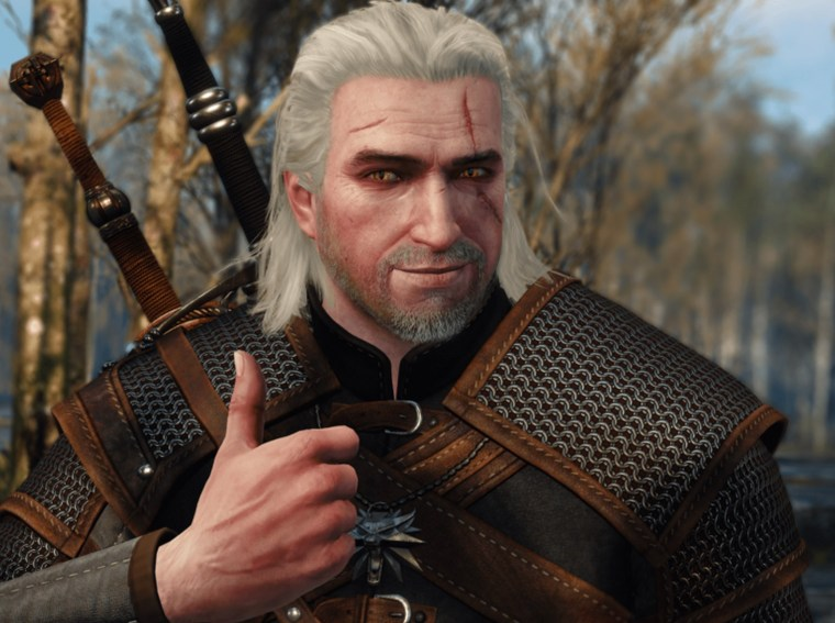 The Witcher 3 coming to PlayStation 5 and Xbox Series X