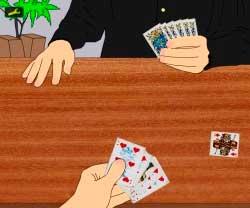 дурак карточная игра против компьютера