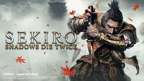 SEKIRO: SHADOWS DIE TWICE | 隻狼