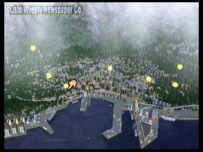 PSX Clock Tower Screenshot 8