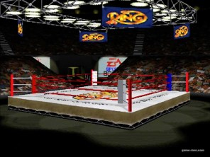 psx knockout kings exhibition 3 ring Screen Shot 8_19_18, 11.53 PM