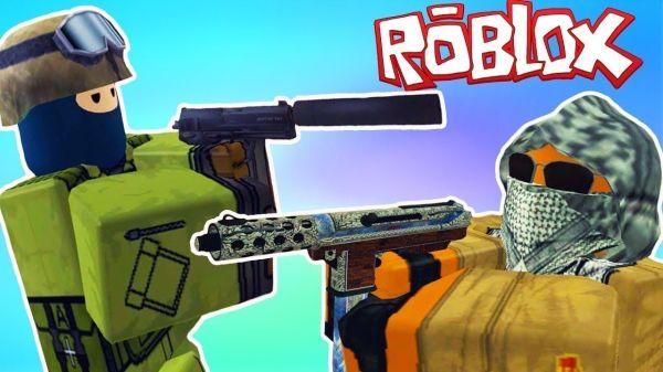 Роблокс спецназ против бандитов Jailbreak, играть в режим