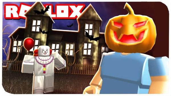 Роблокс симулятор хэллоуина коды для игры, видео с Робзи
