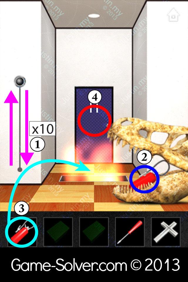 Dooors 2 Level 11