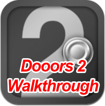 Dooors 2 Walkthrough