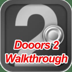 Dooors 2 Walkthrough