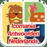 Icomania Antwoorden Nederlands