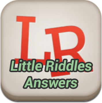 Little Riddles Answers
