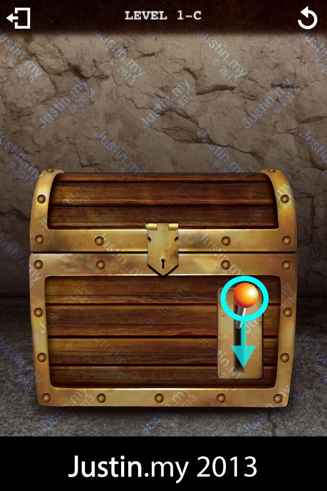Treasure Box 2 Level 1-C