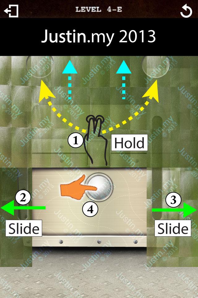 Treasure Box 2 Level 4-E