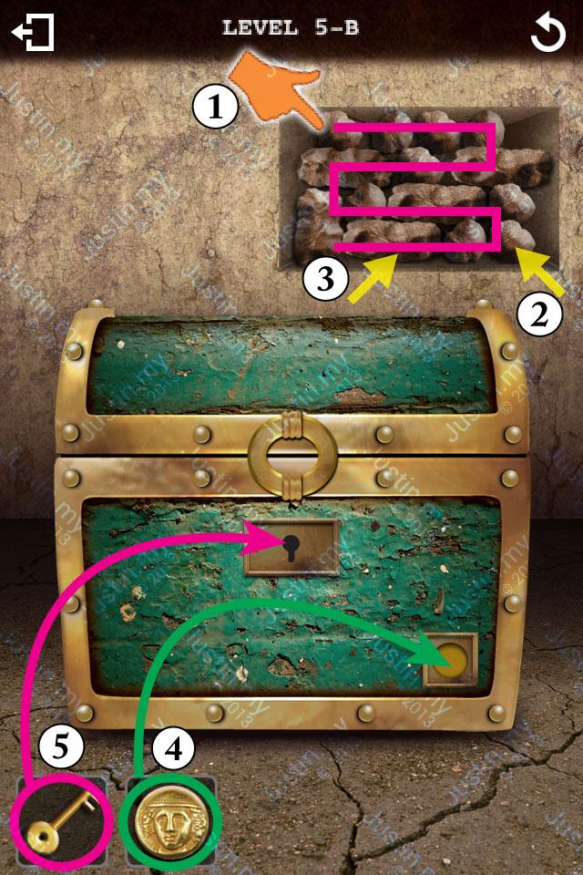 Treasure Box Level 5-B