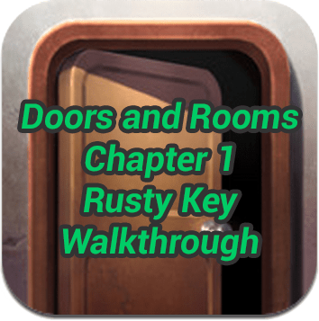 Doors and Rooms Chapter 1 Walkthrough