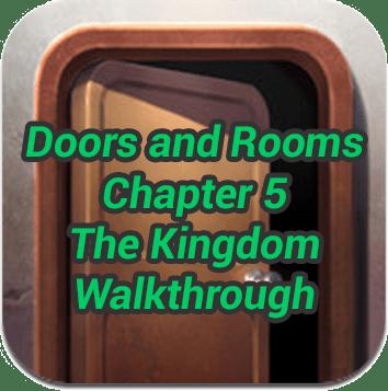 Doors and Rooms Chapter 5 Walkthrough