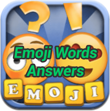 Emoji Words Answers - Game Solver