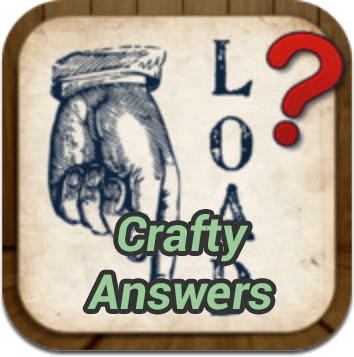 Whats The Saying Crafty Answers