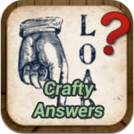 What's the Saying Crafty Answers