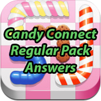 Candy Connect Regular Pack