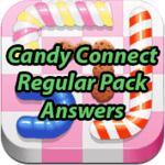 Candy Connect Regular Pack Answers