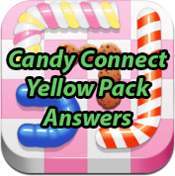 Candy Connect Yellow Pack