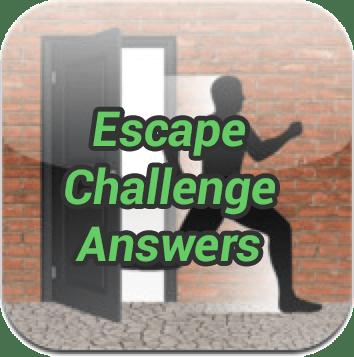 Escape Challenge Walkthrough